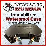 Waterproof Case for Porsche Boxster & 911 996 Immobilizer Alarm CLU Computer