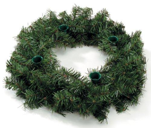 Darice DC 2458 Advent Wreath Seasonal