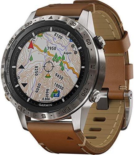 Garmin MARQ Adventurer Watch Ref. 010-02006-13