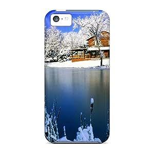 STWanke Iphone 5c Hard Case With Fashion Design/ ZMmdhaf2356nRudD Phone Case
