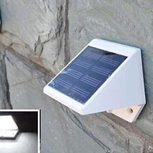 Nitewatch Solar Flood Light in US - 3