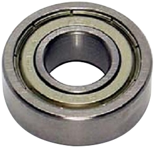 (Peer Bearing 77R4A R-Series Radial Bearing, Double Shield, 1/4