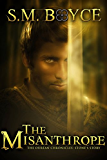 The Misanthrope: Stone's Story (Ourean Chronicles #1)
