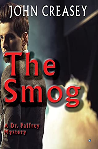 book cover of The Smog