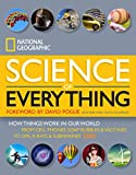 img - for National Geographic Science of Everything: How Things Work in Our World book / textbook / text book