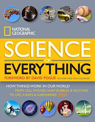 Science How Things Work - 4