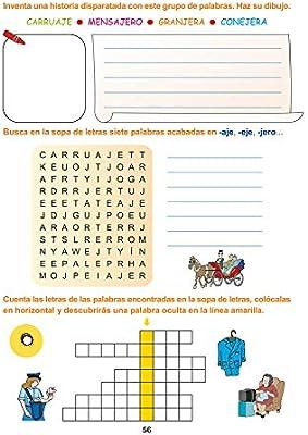 Ortografía divertida 18B: Amazon.es: Martínez, José, Alcalá, Antonio: Libros