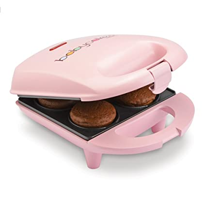 amazon com babycakes mini cupcake maker kitchen dining rh amazon com babycakes cupcake maker instruction manual Baby Cakes Cupcake Maker Yellow