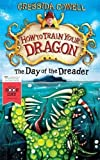 The Day of the Dreader World Book Day 2012 (How to Train Your Dragon)