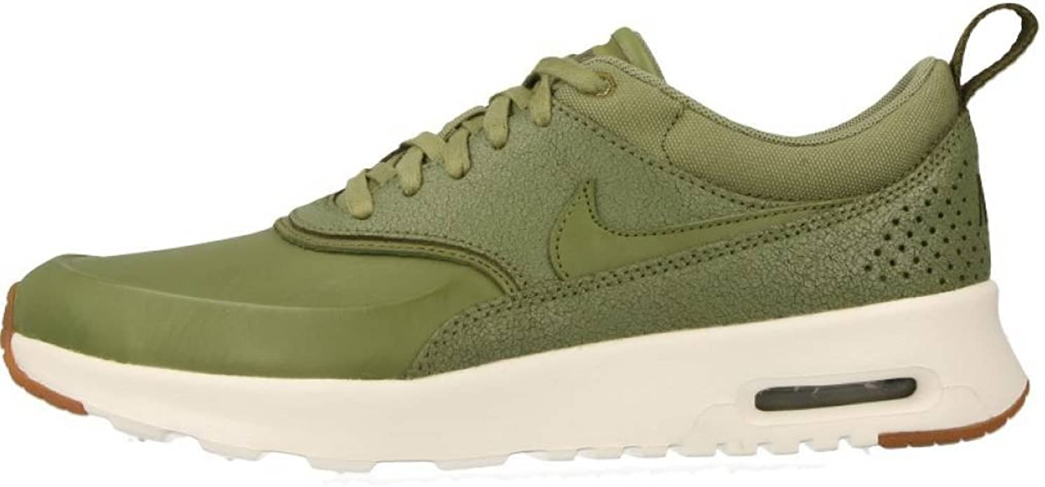 Nike Women's WMNS Air Max Thea PRM Low Top Sneakers