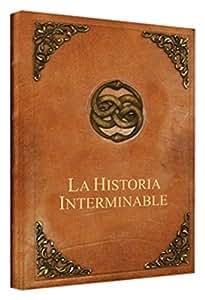La Historia Interminable - Edición Especial [Blu-ray