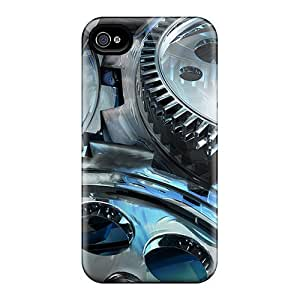 High Quality ZQX23043ualu Wallpaper Cases Diy For Iphone 5/5s Case Cover