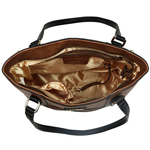 87a6efebd6d5 Concealed Carry Purse - YKK Locking Alayne Concealed Carry Tote by ...
