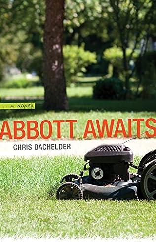 book cover of Abbott Awaits