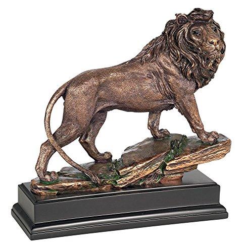 Kensington Hill Regal Lion 11