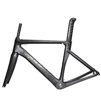 innovative design ef240 fb34d T800 Carbon Rennrad Rahmen Vollcarbon Fahrradrahmen 700C ...