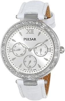Seiko PP6115 Pulsar Women's Watch