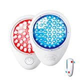 Baby Quasar CLEAR RAYZ Skincare Therapy Device