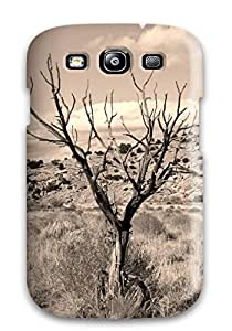 7250720K80734100 Protection Case For Galaxy S3 / Case Cover For Galaxy(desert)