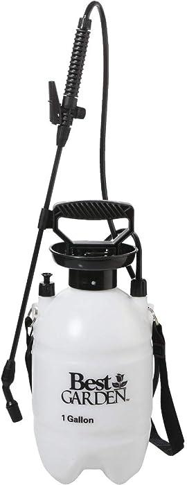 Top 10 Garden Sprayers1 Gallon