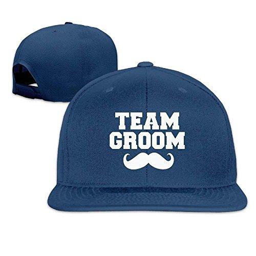 para Marino Unique Hombre Gorra Azul Jnvier Azul de béisbol Taille q0twgx4f