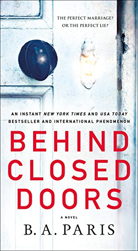 Behind Closed Doors: A Novel, used for sale  Delivered anywhere in USA