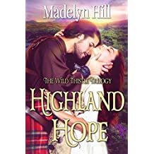 Highland Hope (Wild Thistle Triology Book 1)
