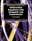 Differential Equations with Computer Lab Experience, Zill, Dennis, 0534351751