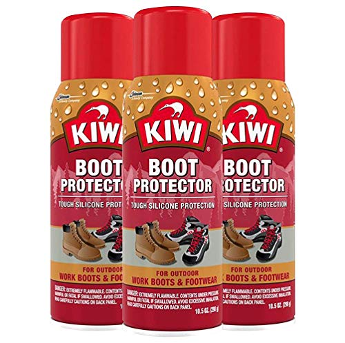Kiwi Boot Protector, 10.5 Ounce (Pack - 3)