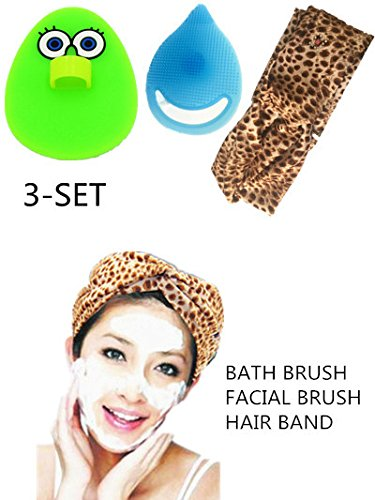 Bath and Bathing Accessories