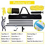 Professional Volleyball Set – Outdoor Volleyball