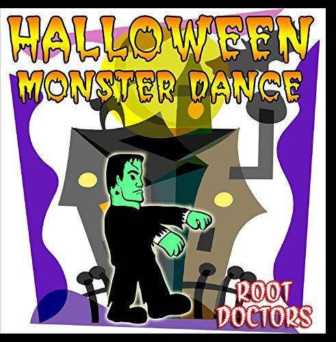 Halloween Monster Dance ()