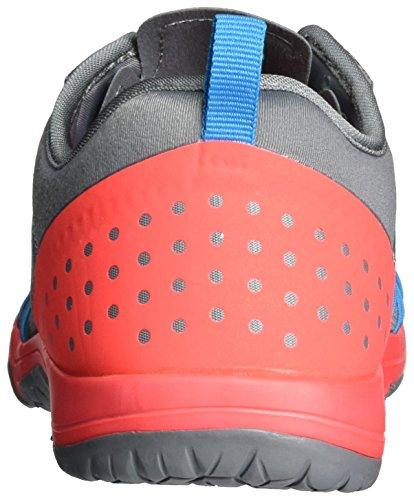 Bleu Wmns Chaussures De Compétition Gymnastique Femmes Nike Libre Rouge Les En Croix Gris xSAOq0ww7d