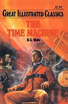 The Time Machine by H. G. Wells - Free Ebook