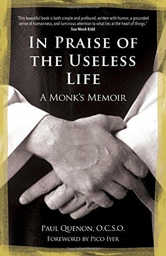Download In Praise of the Useless Life: A Monk's Memoir pdf