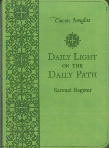 Daily Light For My Daily Path in US - 9