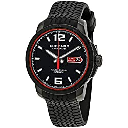 Chopard Mille Miglia GTS Automatic Black Dial Mens Watch 168565-3002