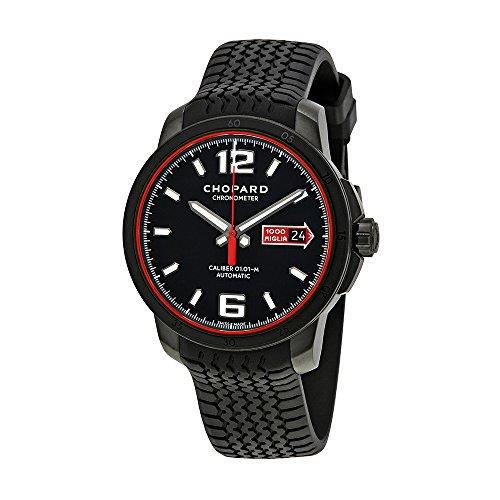 Chopard Mille Miglia GTS Automatic Black Dial Mens Watch 168565-3002