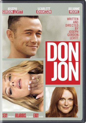 DVD : Don Jon (Widescreen, Dolby, AC-3, )