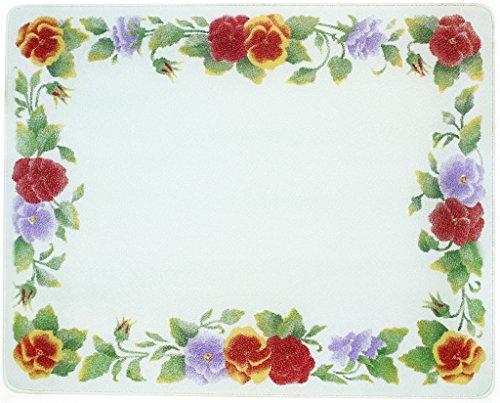 (Corelle 92016SMBH Corelle Summer Blush 20 x 16
