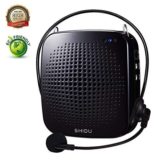 Portable Rechargeable Mini Voice