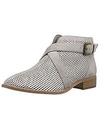 Brinley Co Women's Revel Ankle Boot