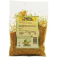 ijsalut - linaza semilla dorada 250gr pinisan 250