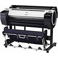 Canon imagePROGRAF iPF780 Large-Format Color Printer 8967B002