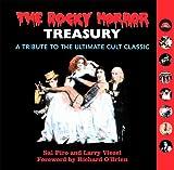 The Rocky Horror Treasury, Sal Piro and Larry Viezel, 0762455195