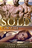 Download Sold on the Beach: A Reverse Harem Romance in PDF ePUB Free Online