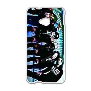 Happy Hollywood Undead Phone Case for HTC One M7