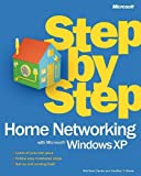 img - for Home Networking with Microsoft  Windows  XP Step by Step book / textbook / text book