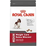 ROYAL CANIN SIZE HEALTH NUTRITION MEDIUM Weight Care dry dog food, 30-Pound