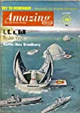 img - for Amazing Stories October 1961: Try To Remember; I-C-a-BeM (Volume 35, No. 10) book / textbook / text book